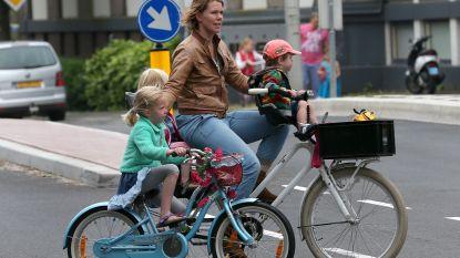 Eén op de vier Vlamingen vindt dat kind in eigen buurt niet veilig is in verkeer