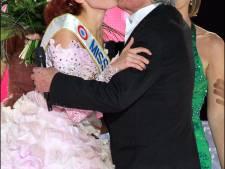 Alain Delon abandonne la présidence du comité Miss France