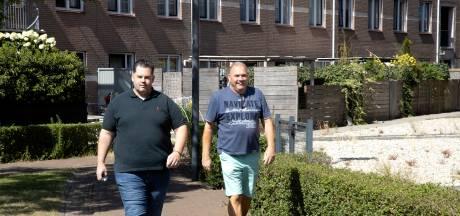 Suytkade in Helmond is voor de helft klaar, maar wordt volledig in de gaten gehouden door betrokken wijkbewoners