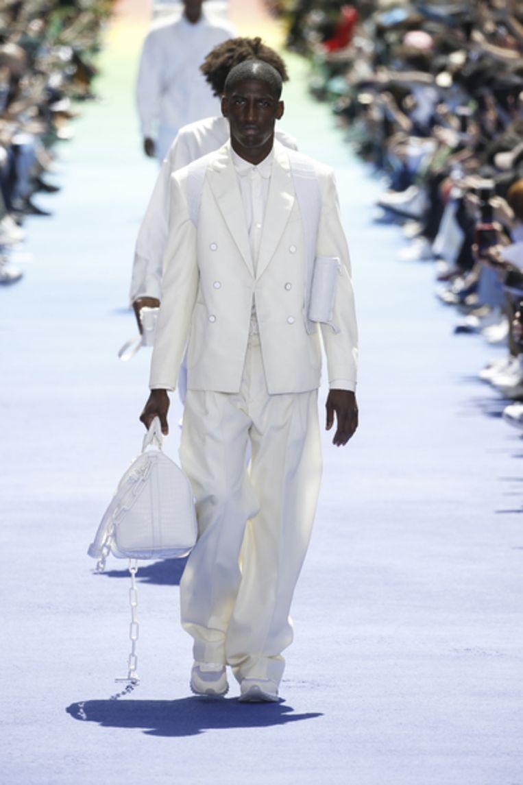Louis Vuitton. Beeld Team Peter Stigter