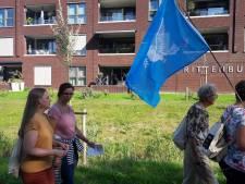 Vera Buunk: 'Elkaar met respect behandelen is voor de essentie van vrede'