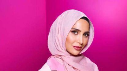 """L'Oréal-model met hoofddoek trekt zich terug uit campagne omwille van """"anti-Israël""""-tweets"""