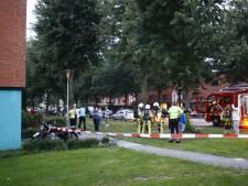 Computer veroorzaakt woningbrand in Stadshagen