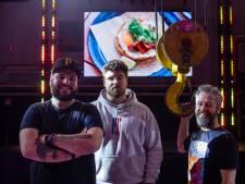 Tilburgse Club Smederij krijgt er - na corona - een restaurant bij: De Kraan