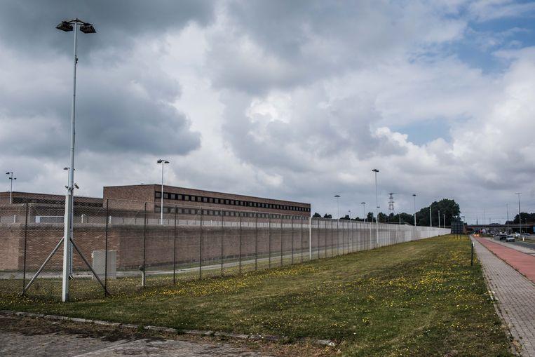 20190802 BRUGGE De Brugse gevangenis FOTO BAS BOGAERTS