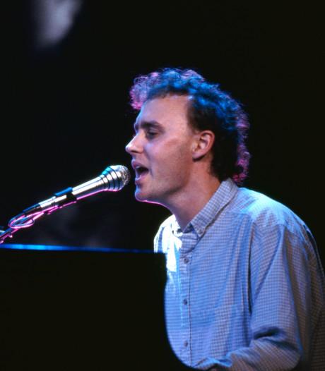 The Way It Is-zanger Bruce Hornsby komt naar Utrecht