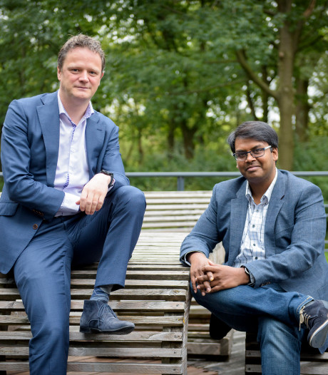 Teamexpat uit Eindhoven wil brug slaan voor expats