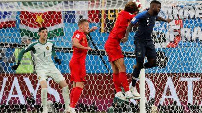 """Eerst gefrustreerd """"Antivoetbal van Fransen""""  Dan berusting """"Alles gepakt wat ik kon. Maar ja..."""""""