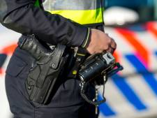 Politie schiet bij aanhouding in Rotterdam-Kralingen