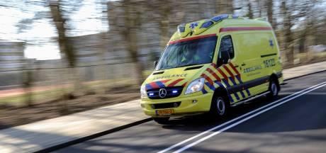 Inwoner van Zwaag omgekomen bij een verkeersongeval