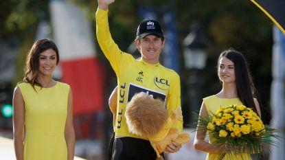 Details over parcours raken al bekend: Tour 2019 naar Planche des Belles Filles, Tourmalet en Val Thorens