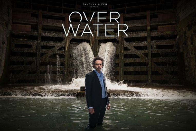 'Over Water'