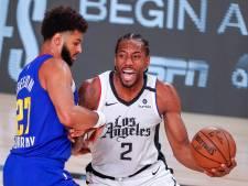 Deuxième place assurée, mission accomplie pour les Clippers