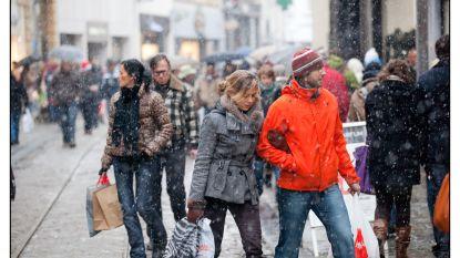 Koopzondag voor kerst bracht 8 percent meer omzet op dan vorig jaar