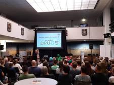 'Drugsavond Mill is goed voorbeeld voor andere gemeenten'