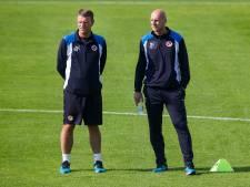 GA Eagles in gesprek met Ulderink over terugkeer naar Adelaarshorst