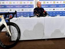 Boonen over 'vlekje' Omloop: Mijn laatste kans