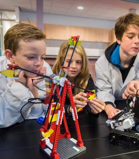 Excellente scholen in Vught, Sint-Michielsgestel en Boxtel