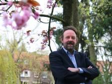 Oud-wethouder van Dinkelland Jan ter Schegget overleden