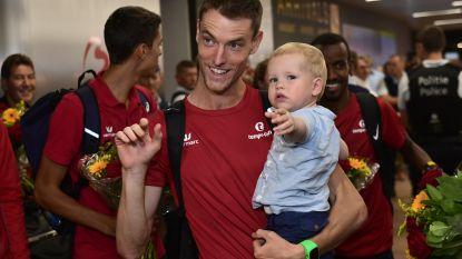 """Koen Naert na triomftocht in marathon: """"Financieel binnen? Na mijn carrière toch weer verpleegkundige"""""""