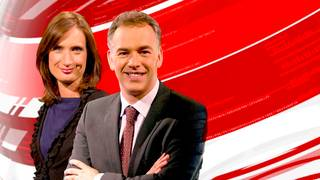 BBC Regional News and Weather