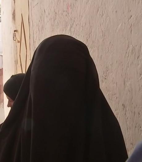 Nederlandse jihadiste in Syrië: Ik wil graag terug naar huis