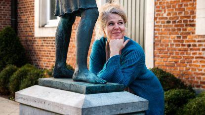 Marijke Umans wil kinderen besmetten met artistiek virus