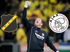 NAC kan moed putten uit eerdere zeges op 'sterk' Ajax