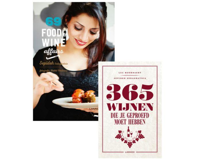 69 food & wine affairs - 365 wijnen die je geproefd moet hebben