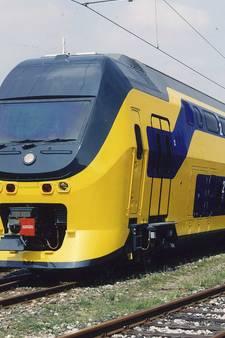 Persoon aangereden bij Krabbendijke, treinverkeer tijdelijk stilgelegd
