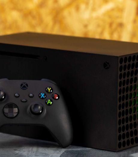 Xbox Series X: Krachtig, stil en lekker compact