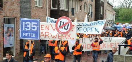 Faillissement scheepswerf in 2012 gaat gemeente Grave miljoenen kosten