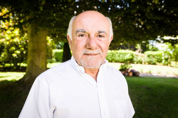 Cardioloog Peter Brugada.
