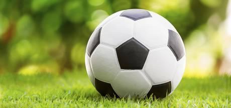 Nieuwe indeling amateurvoetbal regio Eindhoven