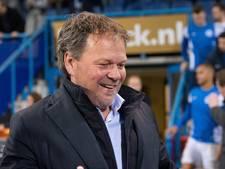 De Graafschap ongewijzigd tegen Jong Ajax