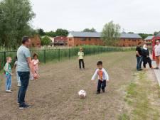 Burgemeester Gorter: Zeewoldse asielzoekers naar Harderwijk