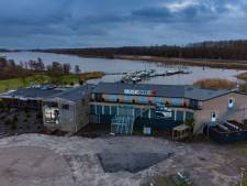 Eigenaren stoppen met Music Club Kampen, gebouwen verkocht aan EuroParcs