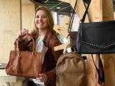 Woerdense Vera verkoopt Chabo Bags in binnen- en buitenland: 'geweldig als ik iemand ermee zie'