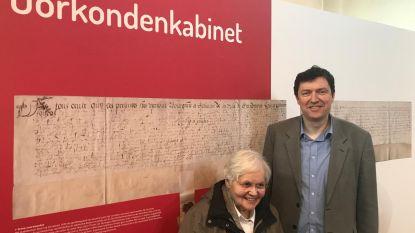 Massaal bijval voor Museum Hunnegem-Geraardsbergen