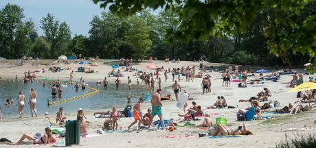 Galderse Meren en Valkenberg zitten vol: Breda op zoek naar alternatieve stadsparken en zwemplassen
