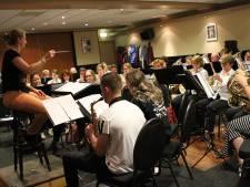 Fanfare St. Willibrordus zoekt met BZB de folk en rock op