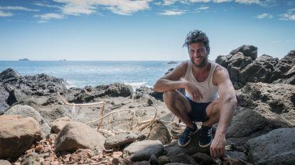 """""""Ik had de makkelijkste job"""": Bartel Van Riet gaat 'Expeditie Robinson' presenteren"""
