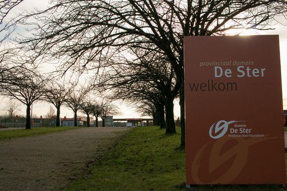 De provincie investeert de komende jaren fors in recreatiedomein De Ster in Sint-Niklaas.