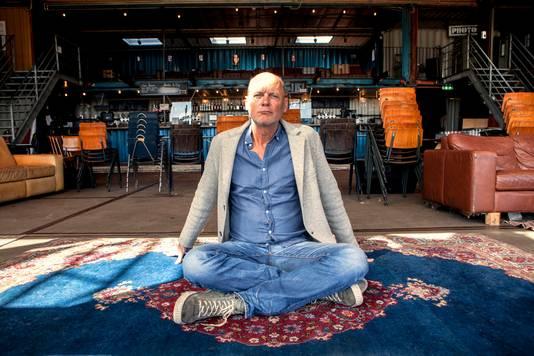 Sjoerd Steenbeek : 'Het voelt een beetje als onze allereerste zomer in 2012.'