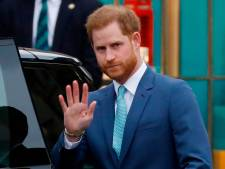 """Victime d'un canular téléphonique, le prince Harry fait des confidences sur le """"Megxit"""""""
