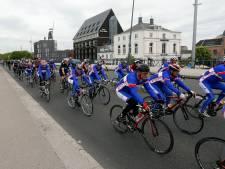 Wielertocht Helmond Tour naar begin juni