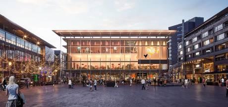 Nieuwe plannen voor bioscoop Amstelveen