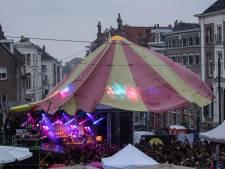 Minder evenementen in de binnenstad van Zutphen, burgemeester wil meer spreiden