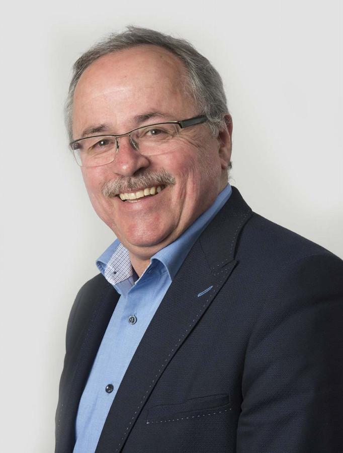 Horssenaar Mathieu Gremmen is komend half jaar de waterkundige baas over iedereen tussen Rijn en Maas en tussen Millingen en Dordrecht.