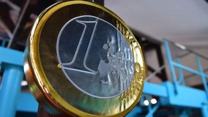 """Voorlopig geen nieuwe landen in eurozone: """"Niet voldaan aan vereisten"""""""